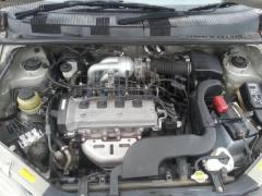 Кожух рулевой колонки Toyota Raum EXZ10 Фото 4