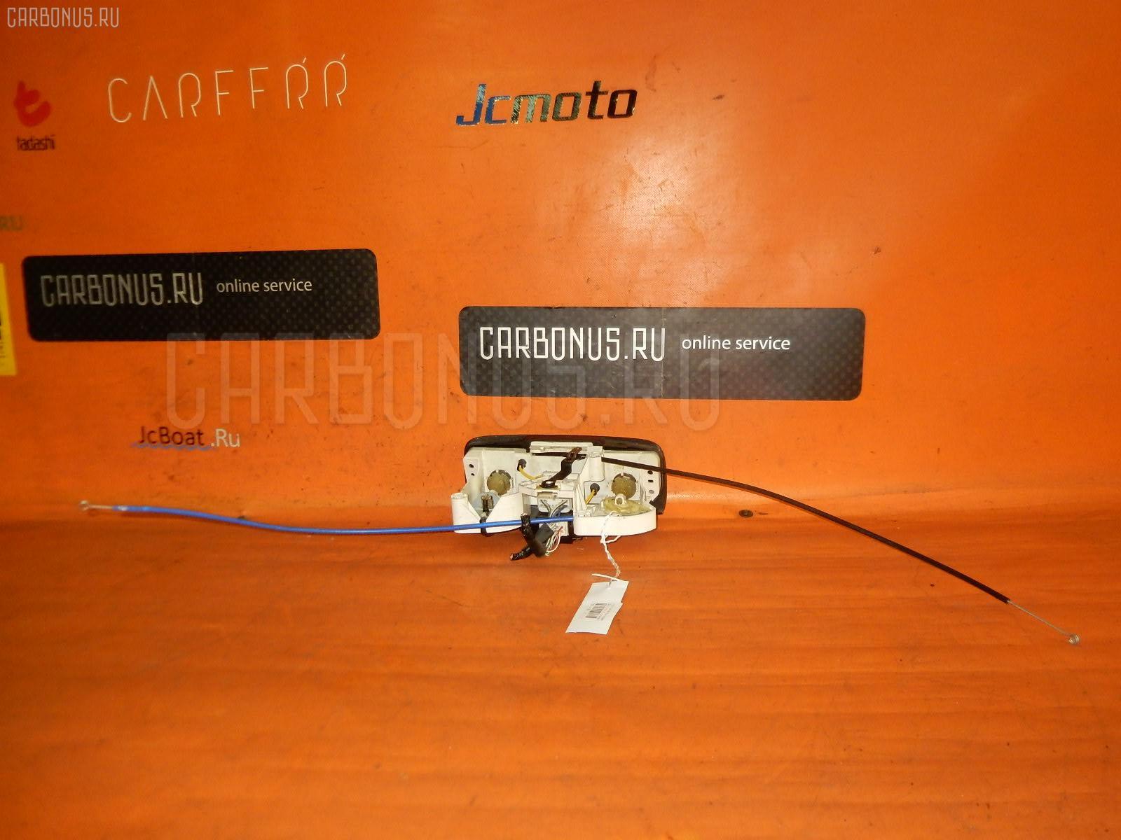 Блок управления климатконтроля TOYOTA RAUM EXZ10 5E-FE Фото 2