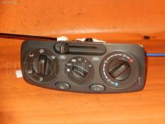 Блок управления климатконтроля Toyota Raum EXZ10 5E-FE Фото 1