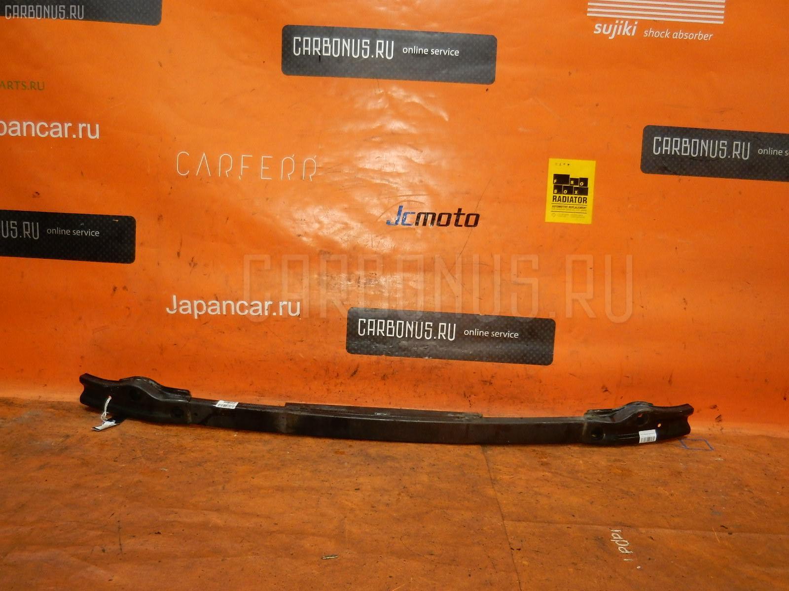 Жесткость бампера Toyota Raum EXZ10 Фото 1