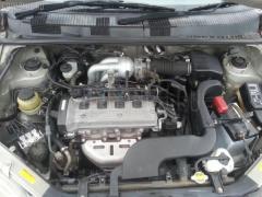 Жесткость бампера Toyota Raum EXZ10 Фото 3