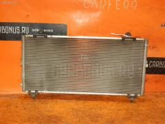 Радиатор кондиционера TOYOTA RAUM EXZ10 5E-FE Фото 2