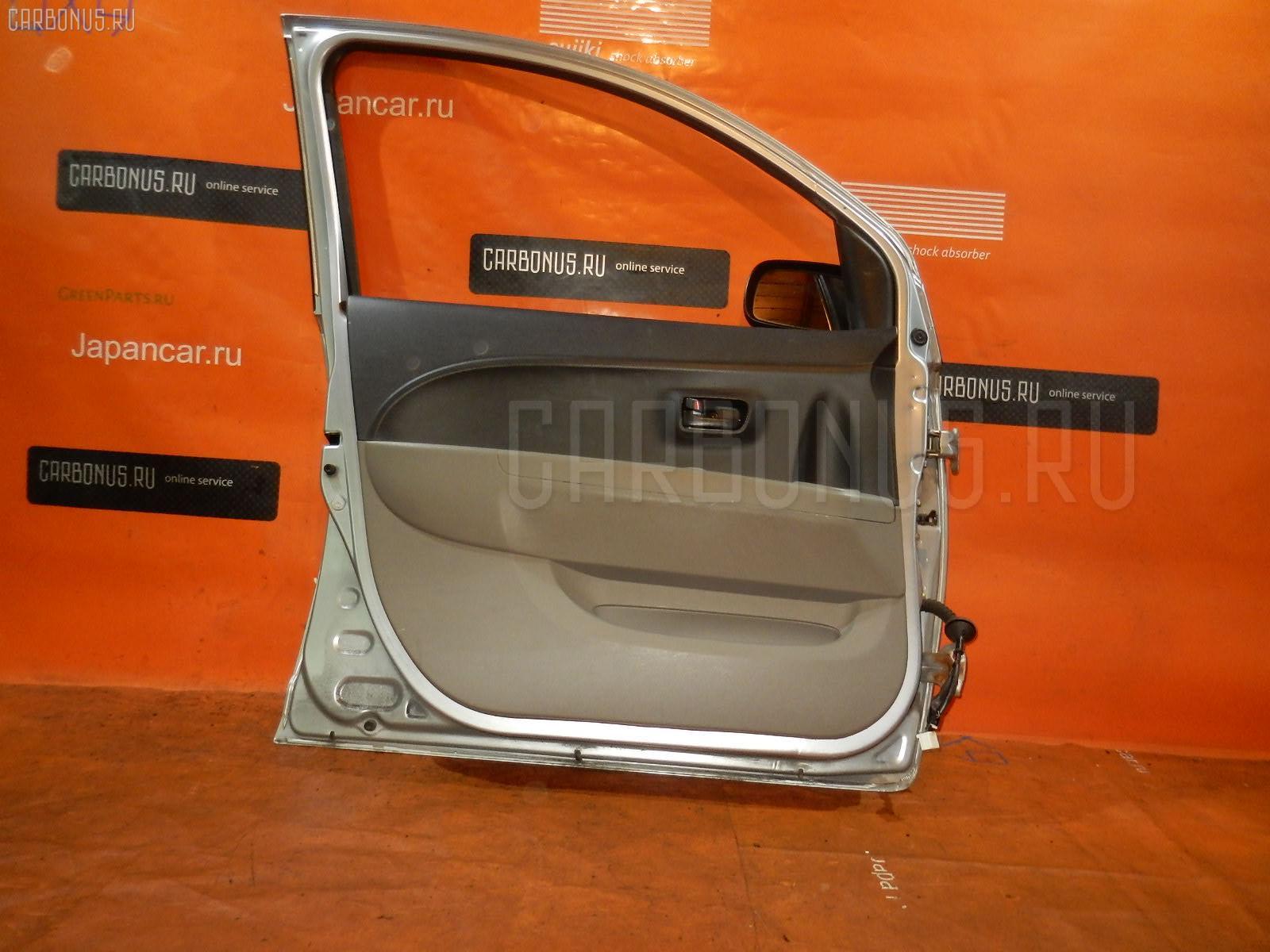 Дверь боковая TOYOTA PASSO KGC10. Фото 7