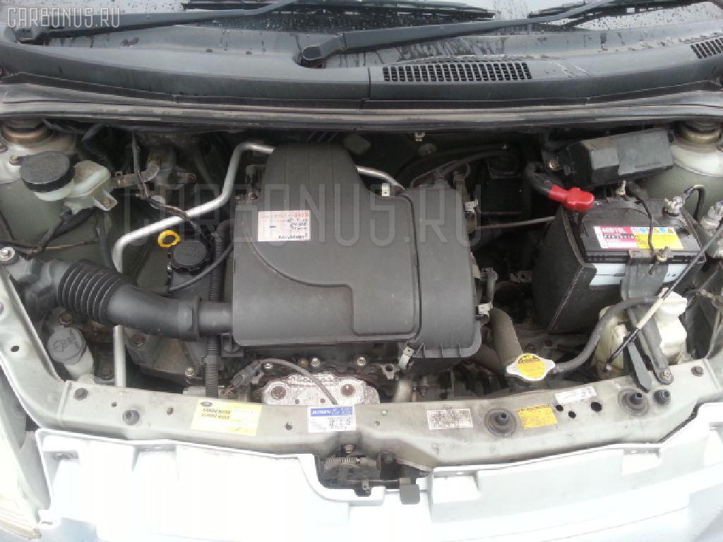 Тросик на коробку передач TOYOTA PASSO KGC10 1KR-FE Фото 3