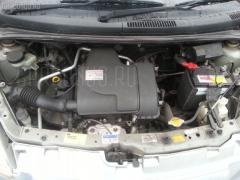 Обшивка багажника Toyota Passo KGC10 Фото 5