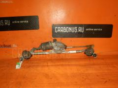 Мотор привода дворников Toyota Passo KGC10 Фото 1