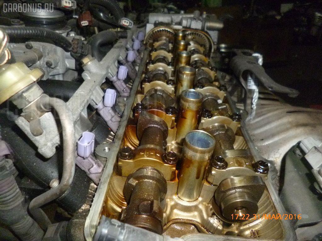 Двигатель TOYOTA CHASER GX100 1G-FE Фото 2