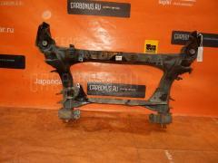 Балка подвески TOYOTA CHASER GX100 1G-FE Фото 1