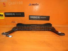 Обшивка багажника Toyota Chaser GX100 Фото 2