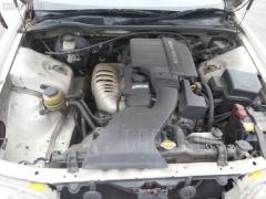 Обшивка багажника Toyota Chaser GX100 Фото 5