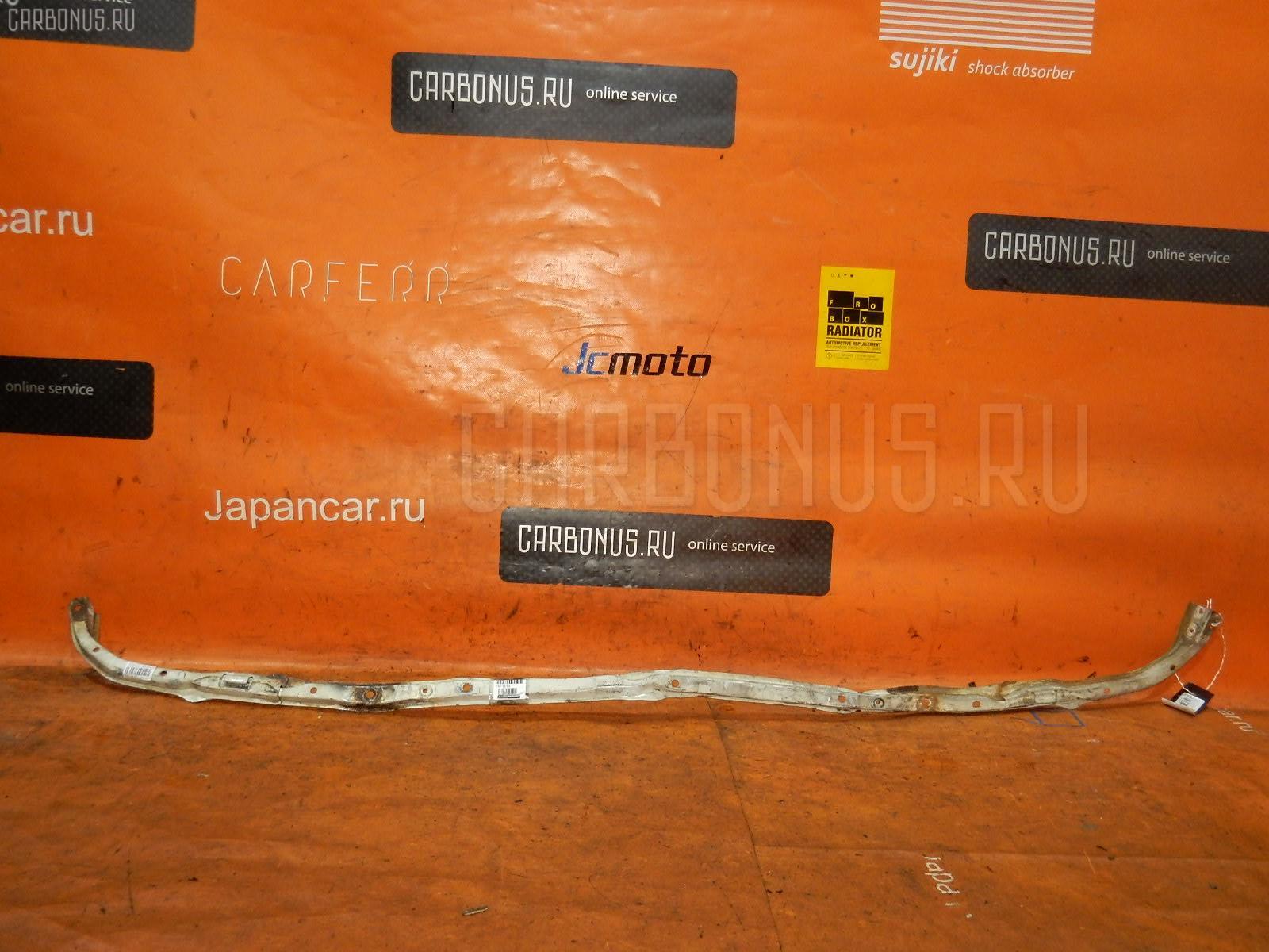 Жесткость бампера Toyota Chaser GX100 Фото 1