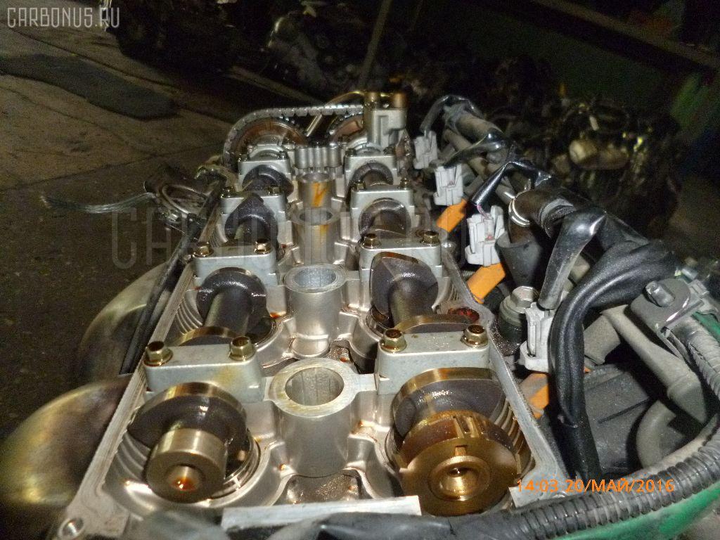Двигатель SUZUKI SWIFT ZC21S M15A. Фото 1