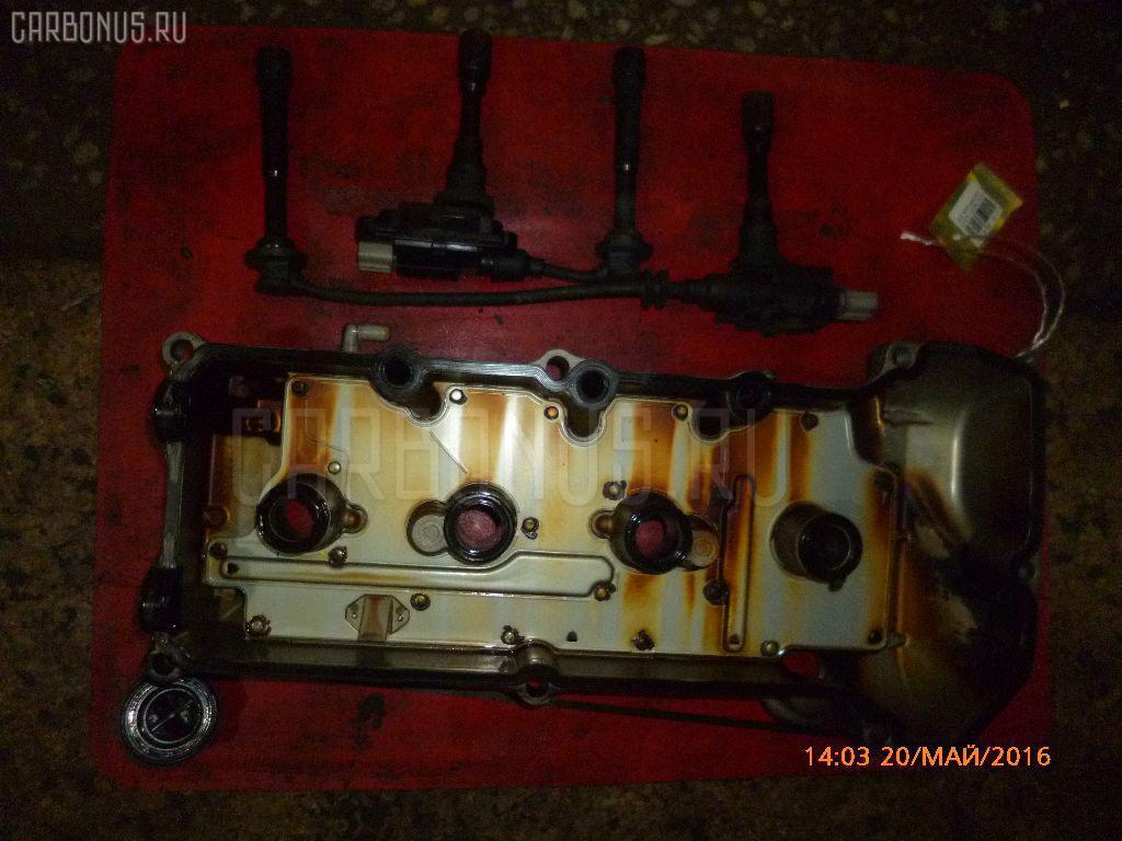 Двигатель SUZUKI SWIFT ZC21S M15A. Фото 3
