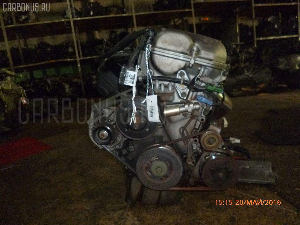 Двигатель SUZUKI SWIFT ZC21S M15A. Фото 6