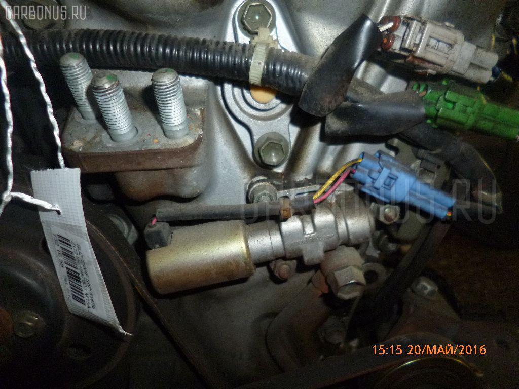 Двигатель SUZUKI SWIFT ZC21S M15A. Фото 8