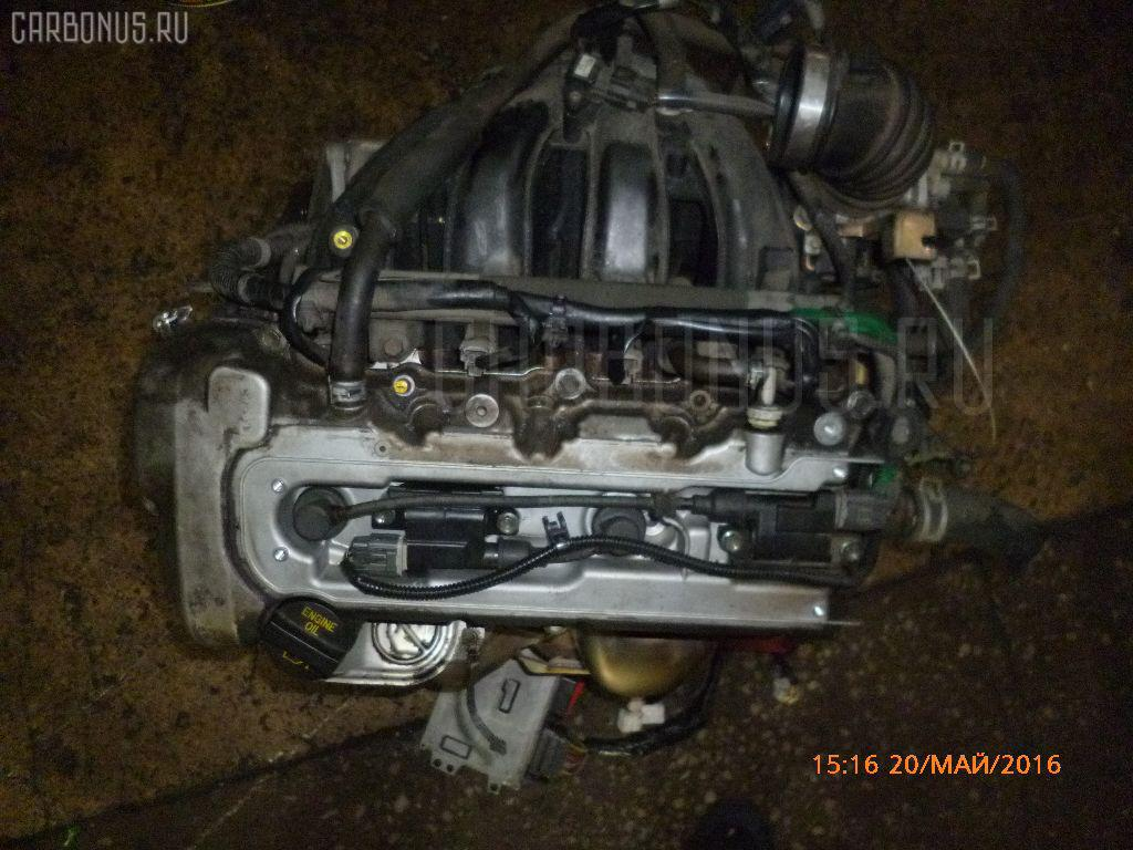 Двигатель SUZUKI SWIFT ZC21S M15A. Фото 10