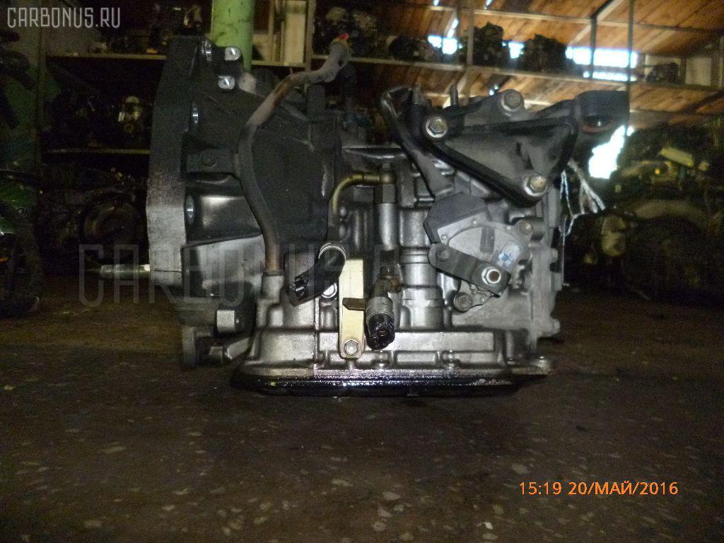 КПП автоматическая SUZUKI SWIFT ZC21S M15A Фото 6