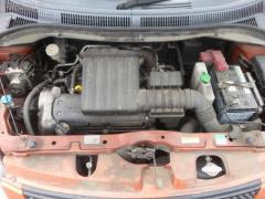 Мотор привода дворников SUZUKI SWIFT ZC21S Фото 3