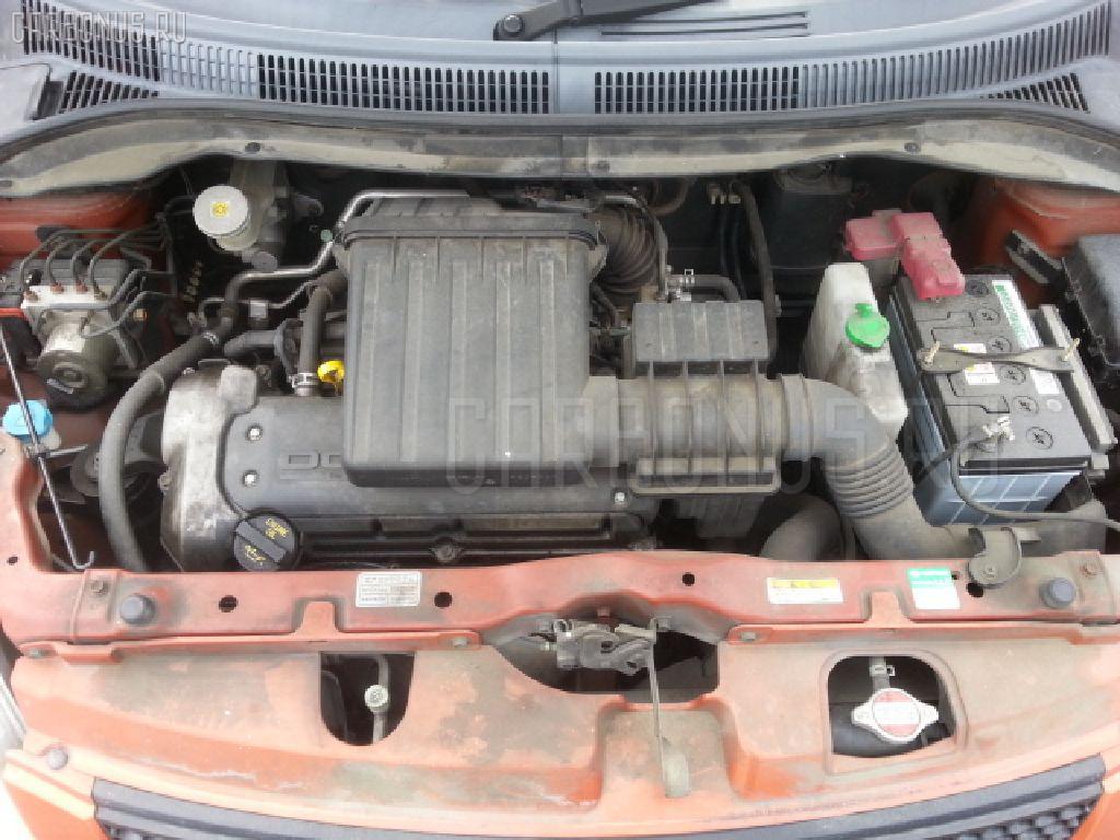Тросик на коробку передач SUZUKI SWIFT ZC21S M15A Фото 3