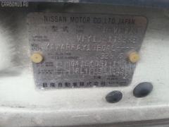 Воздухозаборник Nissan Ad wagon VFY10 GA15DE Фото 2