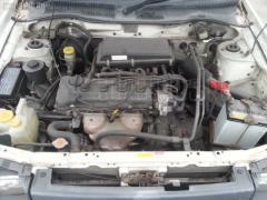 Блок управления климатконтроля Nissan Ad wagon VFY10 GA15DE Фото 4