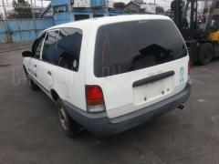 Блок управления климатконтроля Nissan Ad wagon VFY10 GA15DE Фото 6