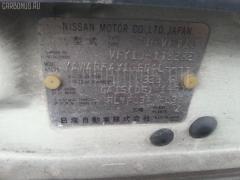 Тросик на коробку передач Nissan Ad wagon VFY10 GA15DE Фото 2