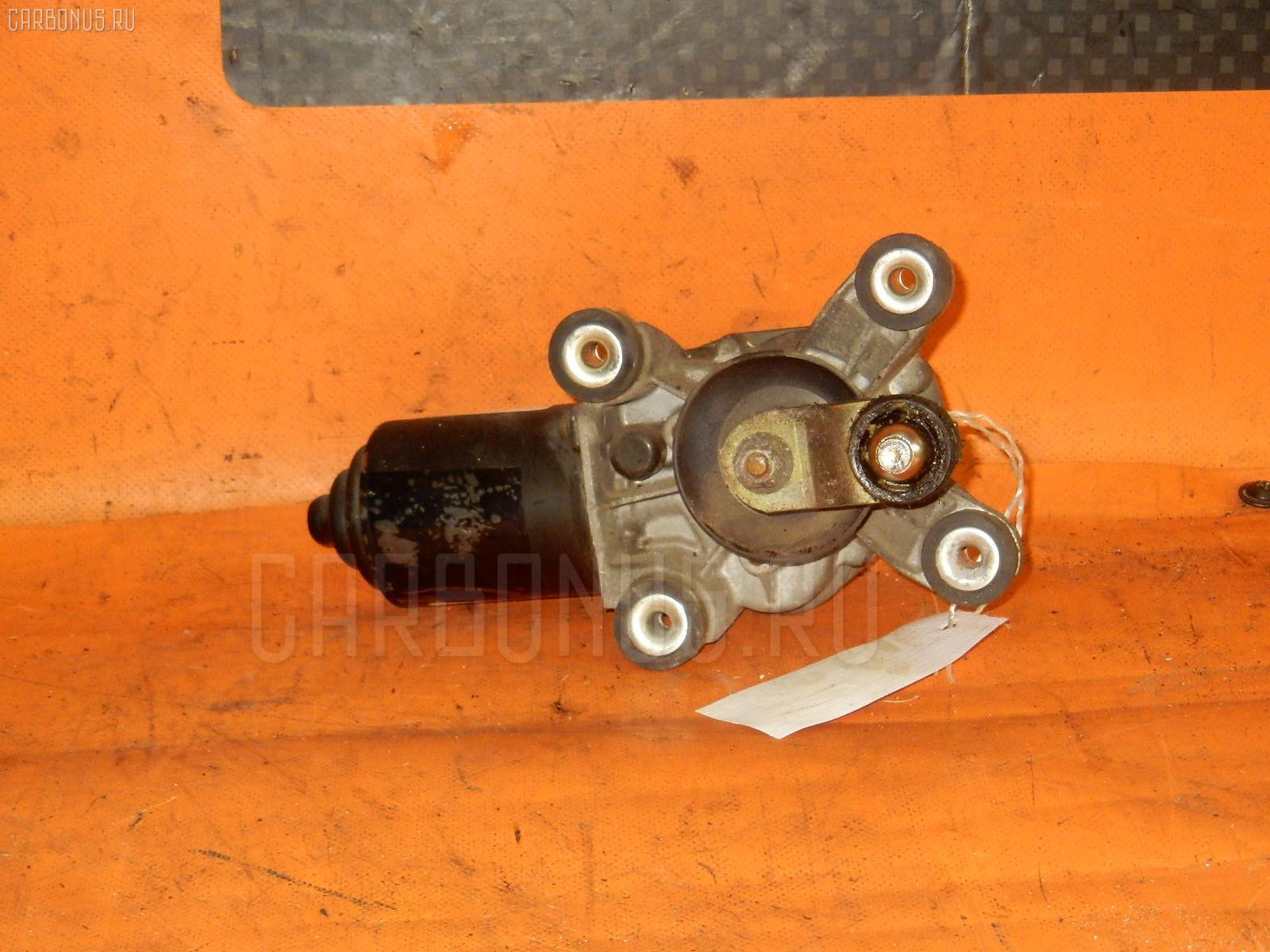 Мотор привода дворников NISSAN AD WAGON VFY10 Фото 1