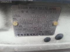 Крепление капота Nissan Ad wagon VFY10 Фото 2