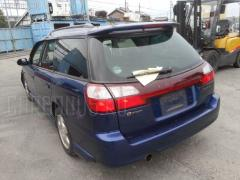 Жесткость бампера Subaru Legacy wagon BH5 Фото 5