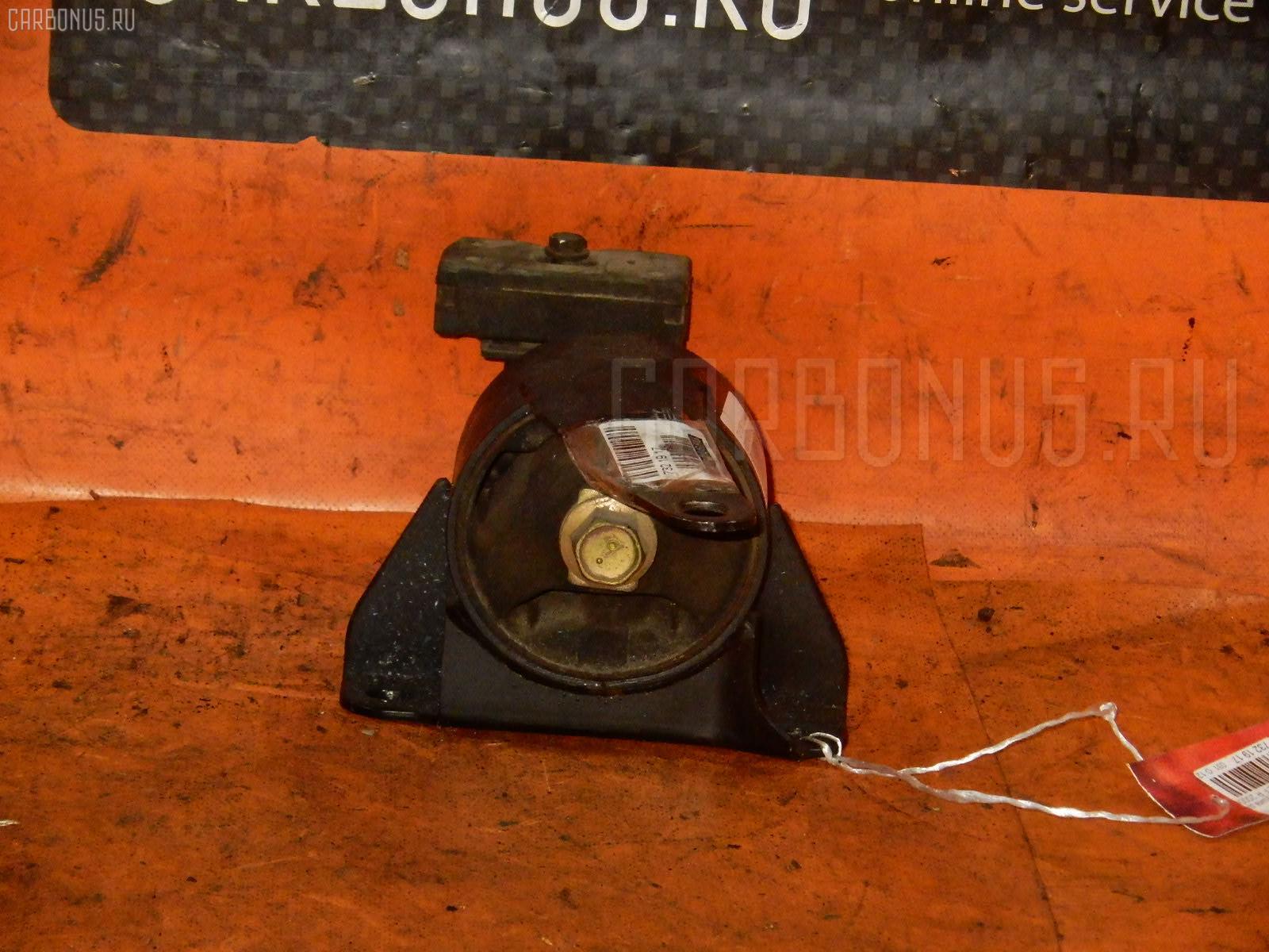 Подушка двигателя TOYOTA COROLLA EE102 4E-FE Фото 1