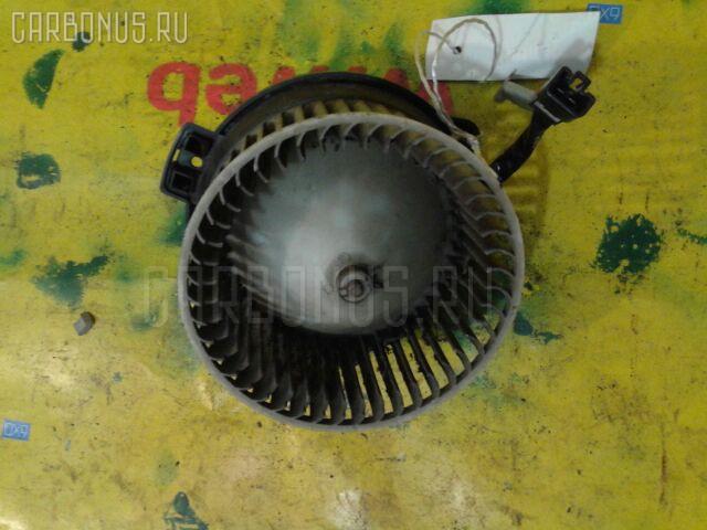 Мотор печки TOYOTA COROLLA WAGON EE102V Фото 1