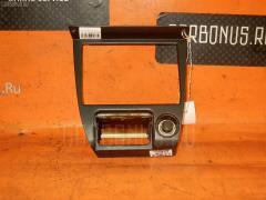 Консоль магнитофона Toyota Corolla wagon EE102V Фото 1