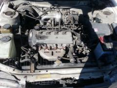 Консоль магнитофона Toyota Corolla wagon EE102V Фото 4