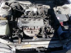 Консоль спидометра Toyota Corolla wagon EE102V Фото 4