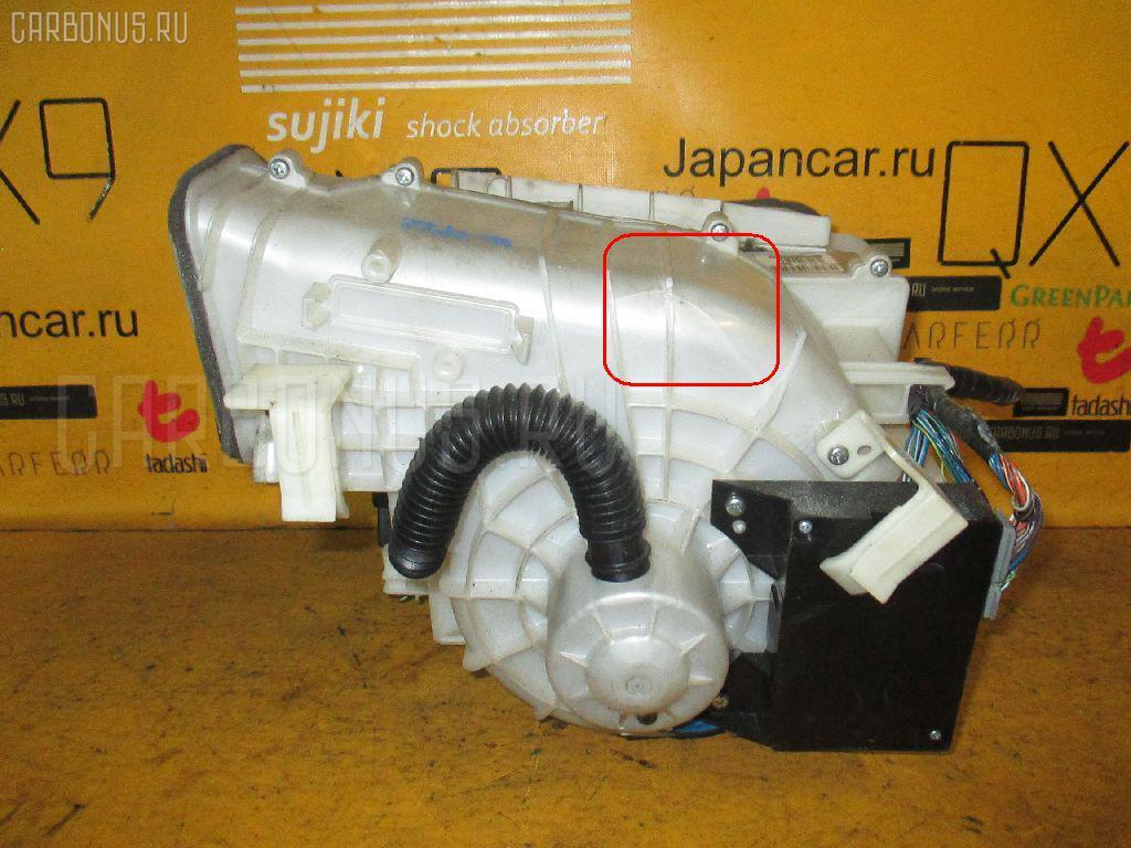 Мотор печки NISSAN PRIMERA WAGON WTP12 Фото 5