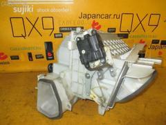 Мотор печки NISSAN PRIMERA WAGON WTP12