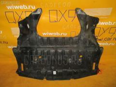 Защита двигателя TOYOTA JZX100 1JZ-GE Фото 2
