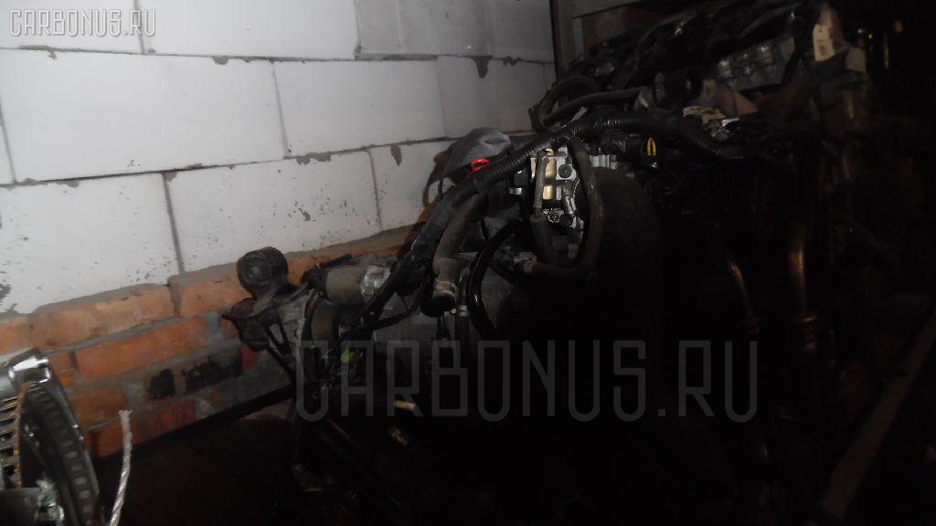 Двигатель SUZUKI EVERY DA62V K6AT Фото 2