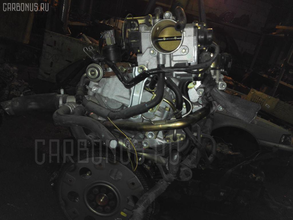 Двигатель TOYOTA VISTA ARDEO SV50G 3S-FSE Фото 3
