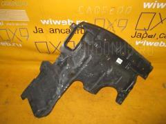 Защита двигателя TOYOTA ISIS ANM10 1AZ-FSE Фото 1