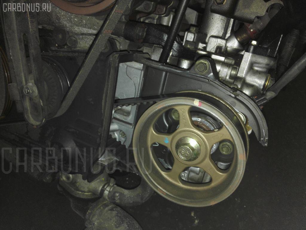 Двигатель SUBARU LEGACY WAGON BH5 EJ202 Фото 7
