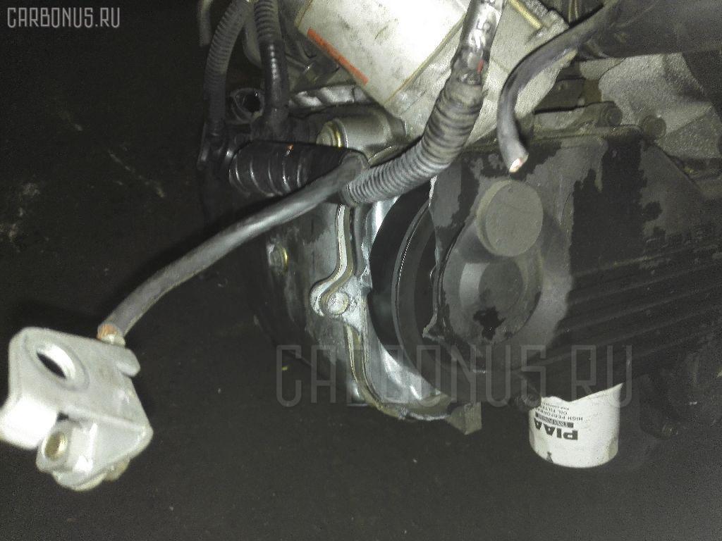 Двигатель SUBARU LEGACY WAGON BH5 EJ202 Фото 8