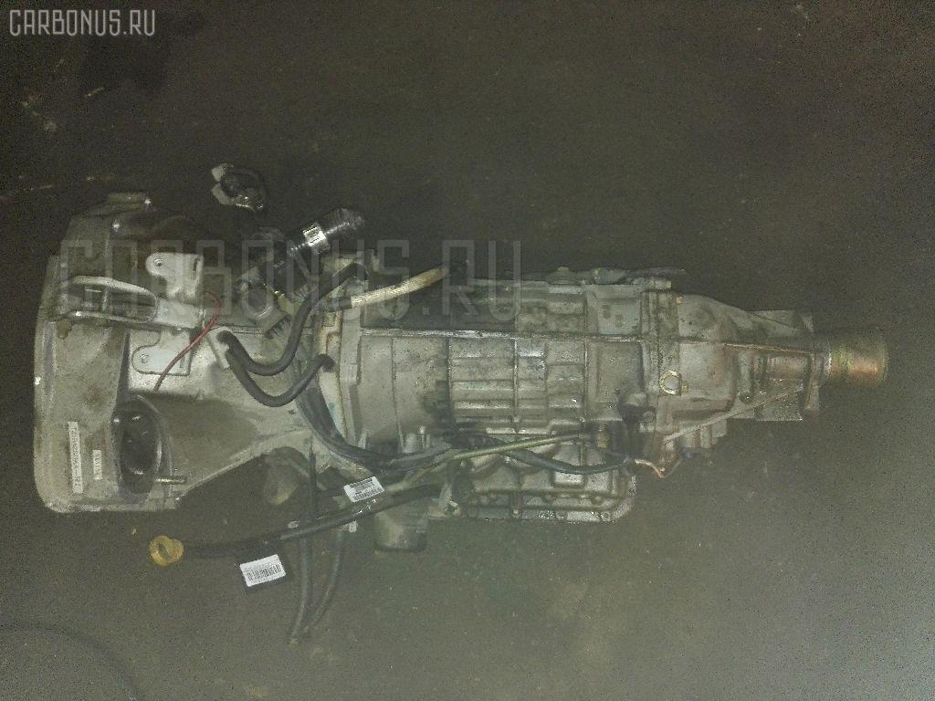 КПП автоматическая Subaru Legacy wagon BH5 EJ202 Фото 1