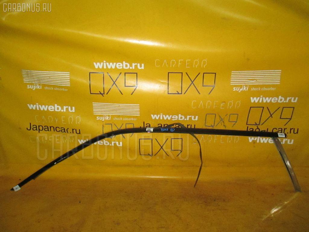 Ветровик SUBARU LEGACY WAGON BH5. Фото 9