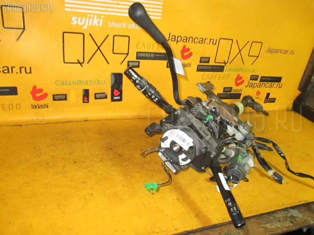 Рулевая колонка Honda Odyssey RA5 Фото 1