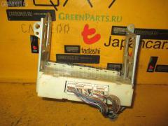 Блок управления климатконтроля TOYOTA JZX105 1JZ-GE Фото 1