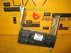 Блок управления климатконтроля TOYOTA JZX105 1JZ-GE Фото 2