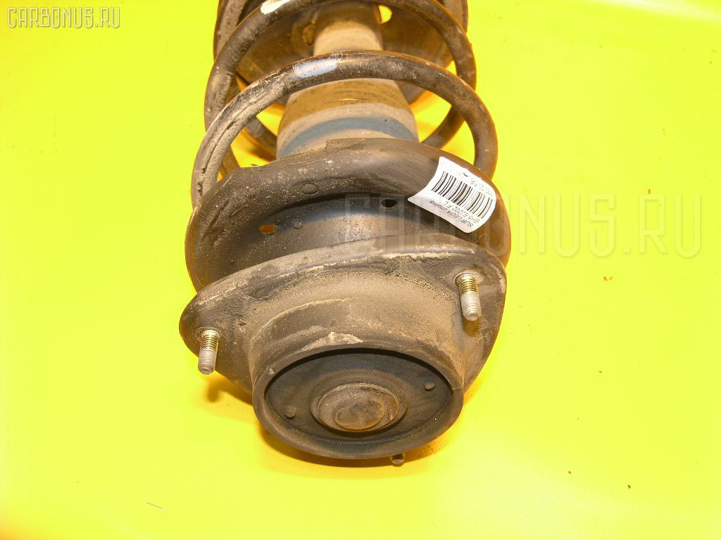 Стойка SUBARU LEGACY WAGON BH5 EJ202. Фото 5
