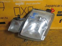 Фара SUZUKI ALTO HA24S Фото 1
